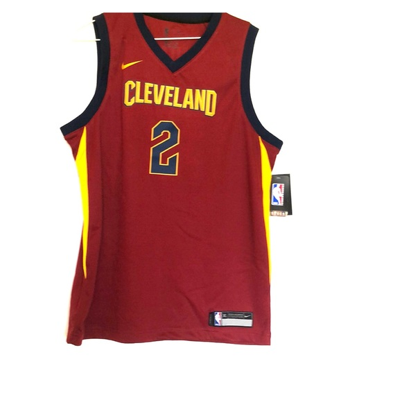 reputable site 10138 81204 Kyrie Irving Jersey NWT